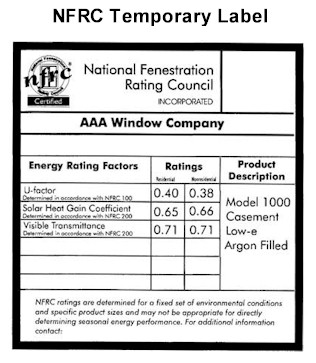 Choosing windows lower your energy bills for R value of windows comparison
